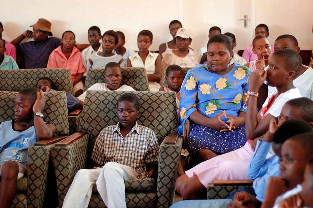 Howard Hospital, Zimbabwe