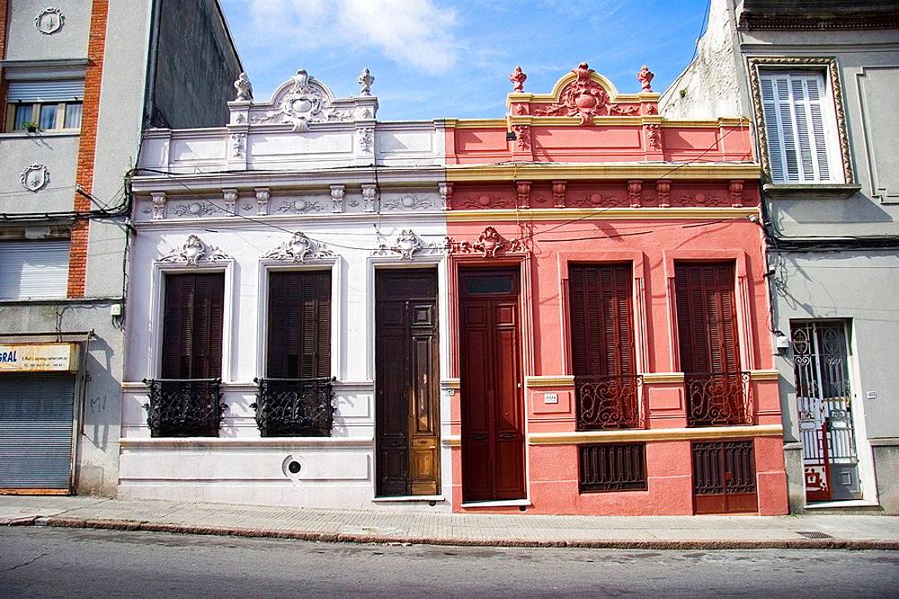 Montevideo, Uruguay, 2008