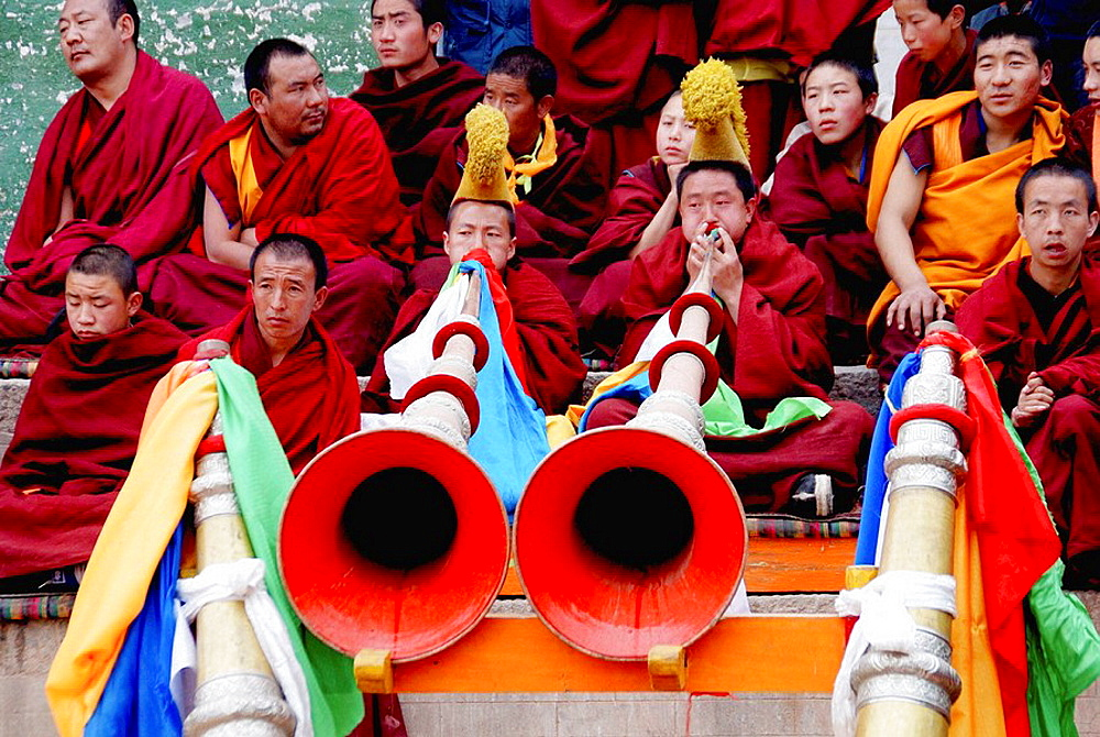 Buddhist Sects Festivals - 817-193060
