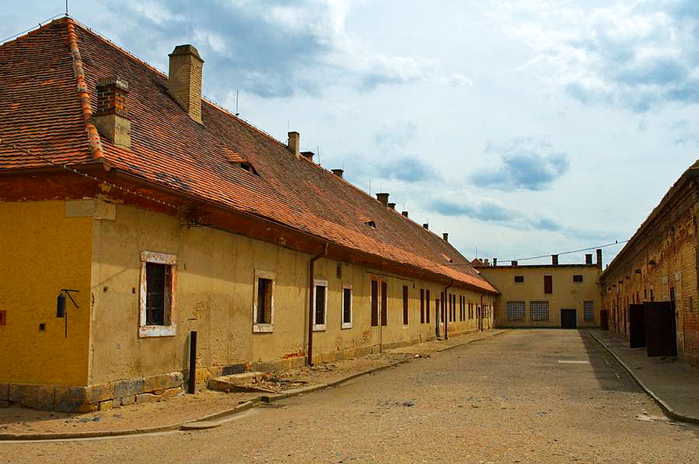 Terezin Czech Republic EU