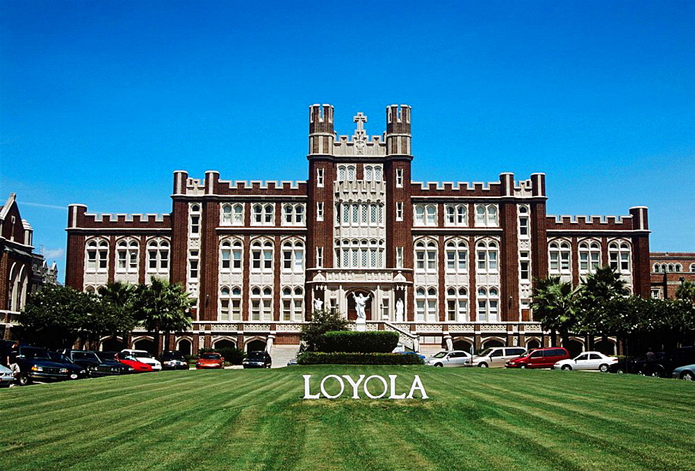 Loyola University, New Orleans, Louisiana, USA