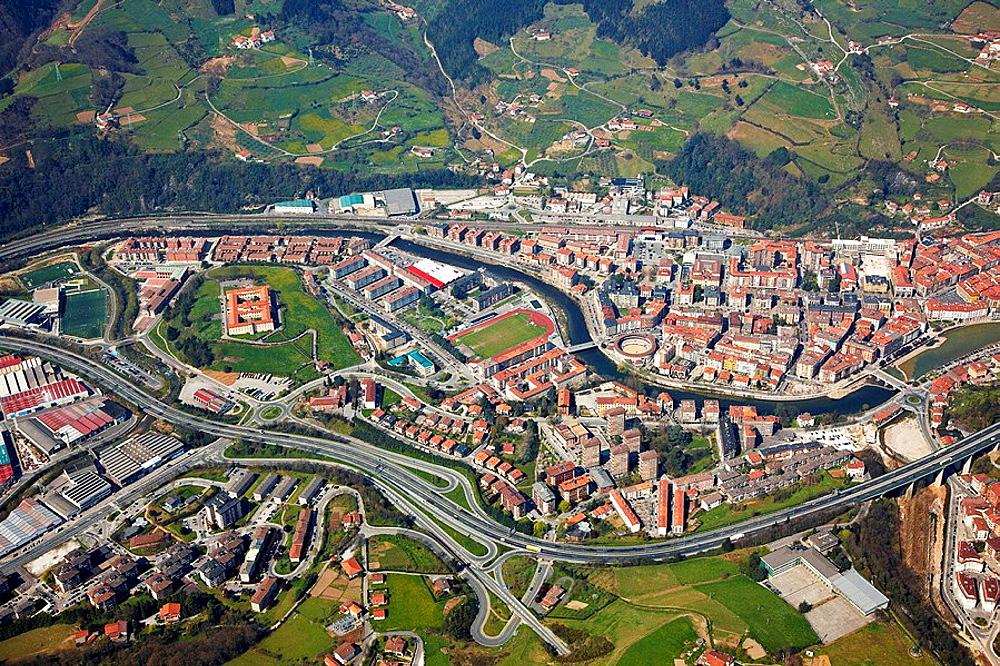 Tolosa, Gipuzkoa, Basque Country, Spain