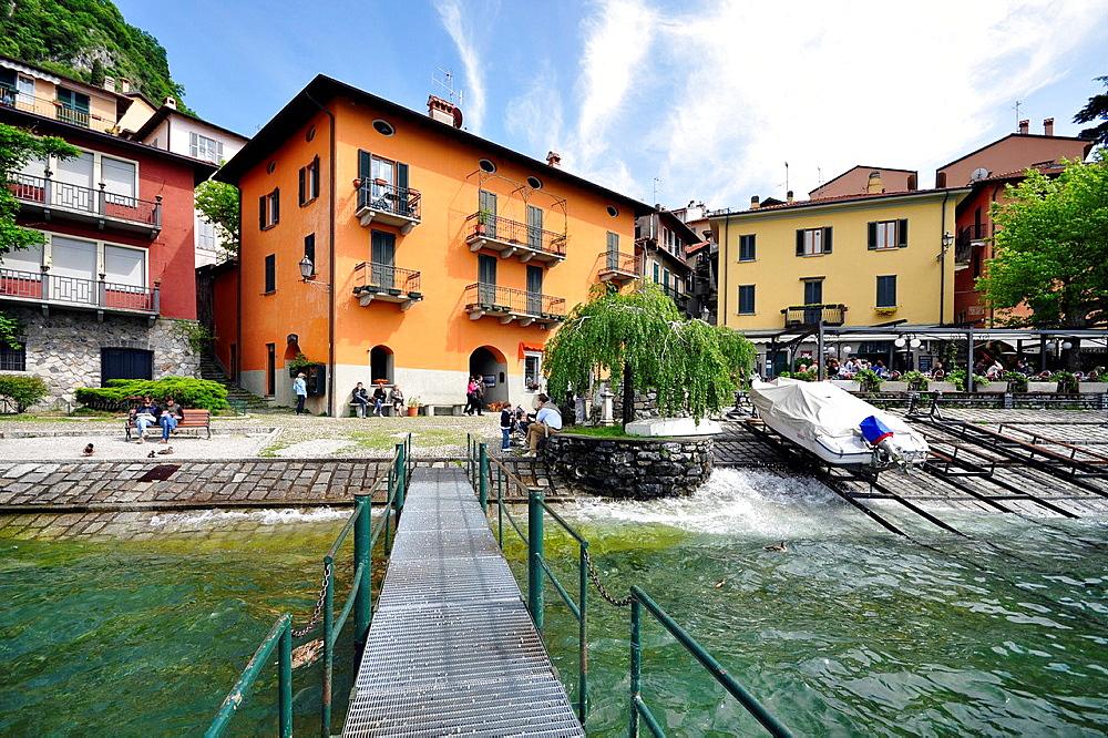 Varenna, Lago di Como, Italy