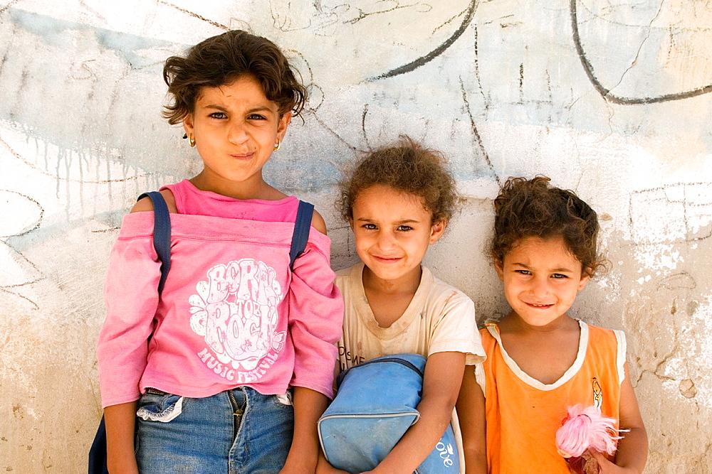 Tripoli, Libya, Libyan Girls, Tripoli, Medina