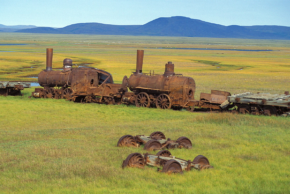 Alaska, defective, gold digger, gold fever, historical, marsh, Nome, old, railroad, railroad engine, locomotives, ra. Alaska, defective, gold digger, gold fever, historical, marsh, Nome, old, railroad, railroad engine, locomotives, ra