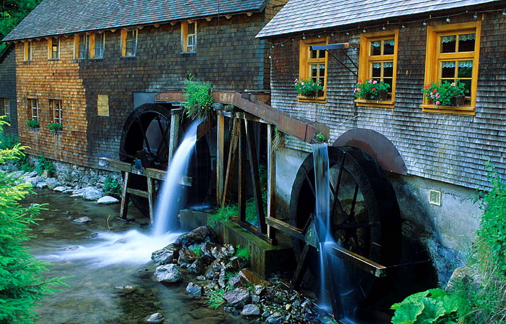 old, antique, wood, watermill, wheel, water, turning, river, farmhouse, farm, outdoor, outside, daytime, humidity, pla. old, antique, wood, watermill, wheel, water, turning, river, farmhouse, farm, outdoor, outside, daytime, humidity, pla