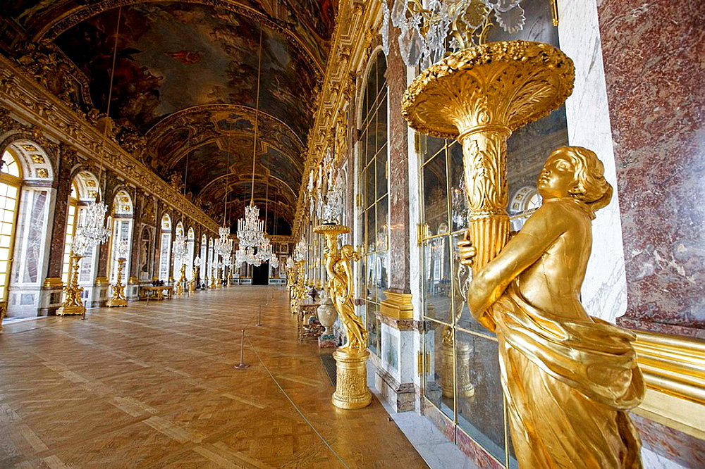 High Quality Stock Photos Of Palace Of Mirrors