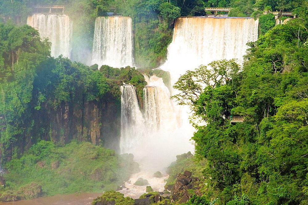 Iguazu Falls, Iguazu, national park, Iguassu Falls, Argentina, South America, America, Attraction, tree, Brazil, South. Iguazu Falls, Iguazu, national park, Iguassu Falls, Argentina, South America, America, Attraction, tree, Brazil, South