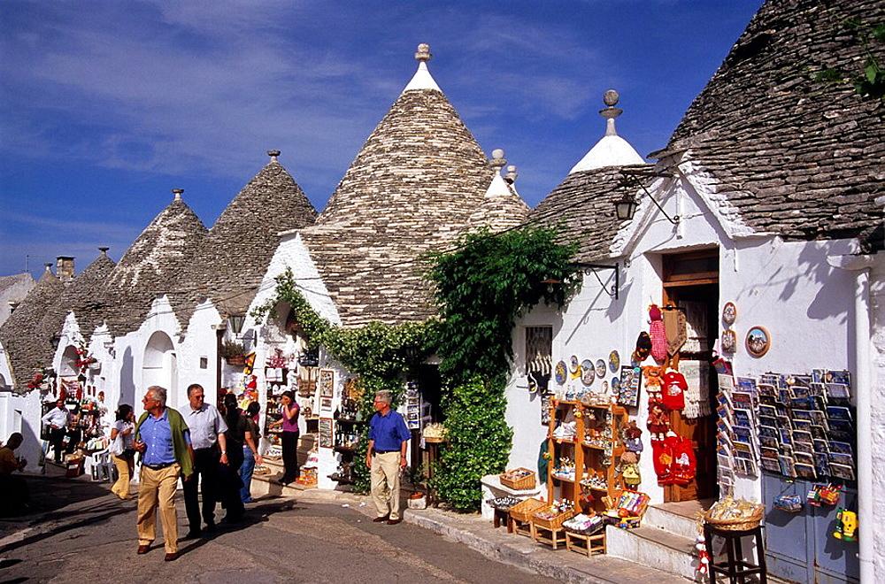 10853618, Alberobello, Province Of Bari, Apulia, I. 10853618, Alberobello, Province Of Bari, Apulia, I
