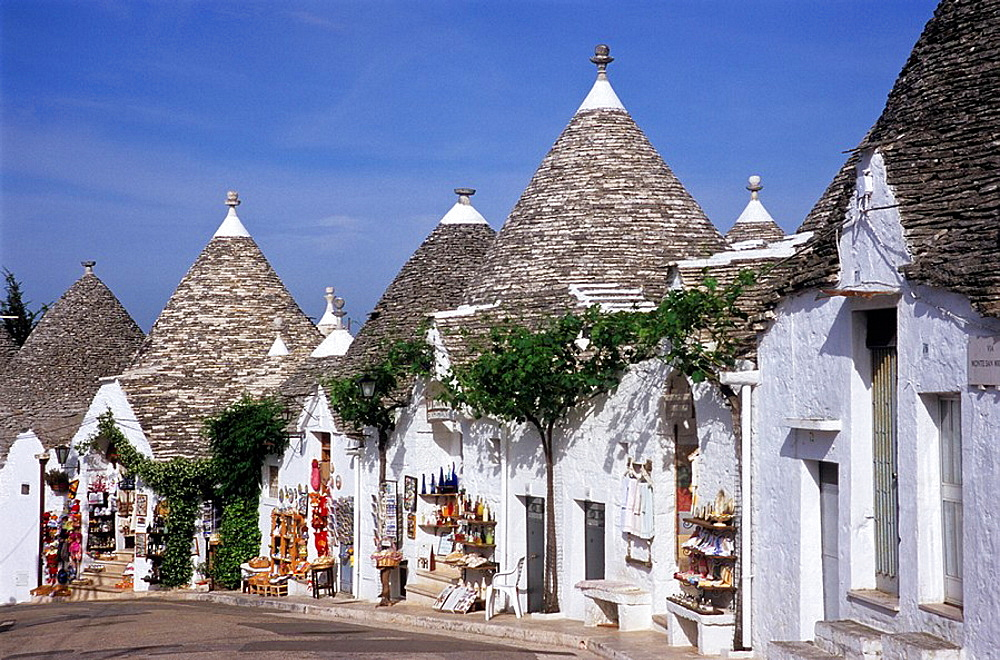 10853621, Alberobello, Province Of Bari, Apulia, I. 10853621, Alberobello, Province Of Bari, Apulia, I