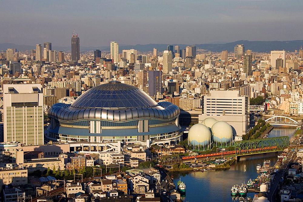 10854632, Japan, Asia, Kansai, Osaka, city, town, . 10854632, Japan, Asia, Kansai, Osaka, city, town,
