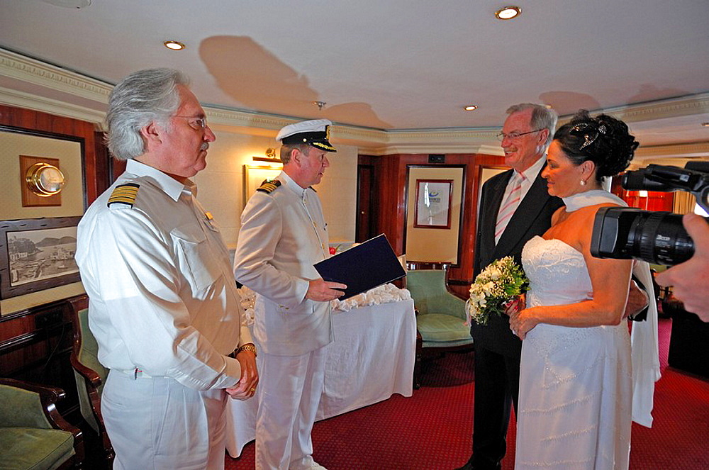 10857055, Wedding, Royal Clipper, Star Clippers, S. 10857055, Wedding, Royal Clipper, Star Clippers, S