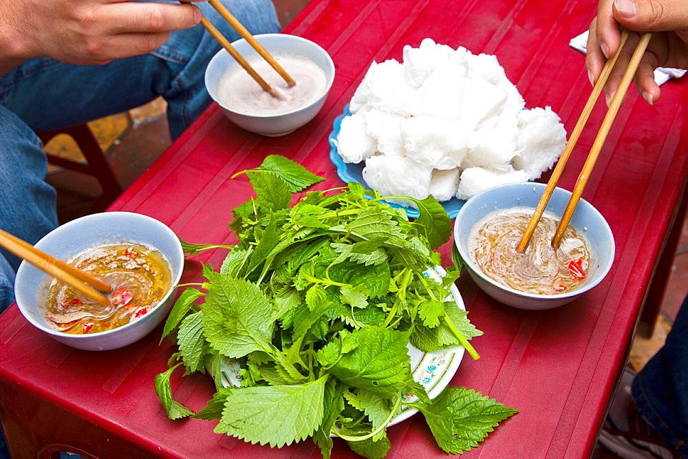 Gastronomy HANOI VIETNAM.