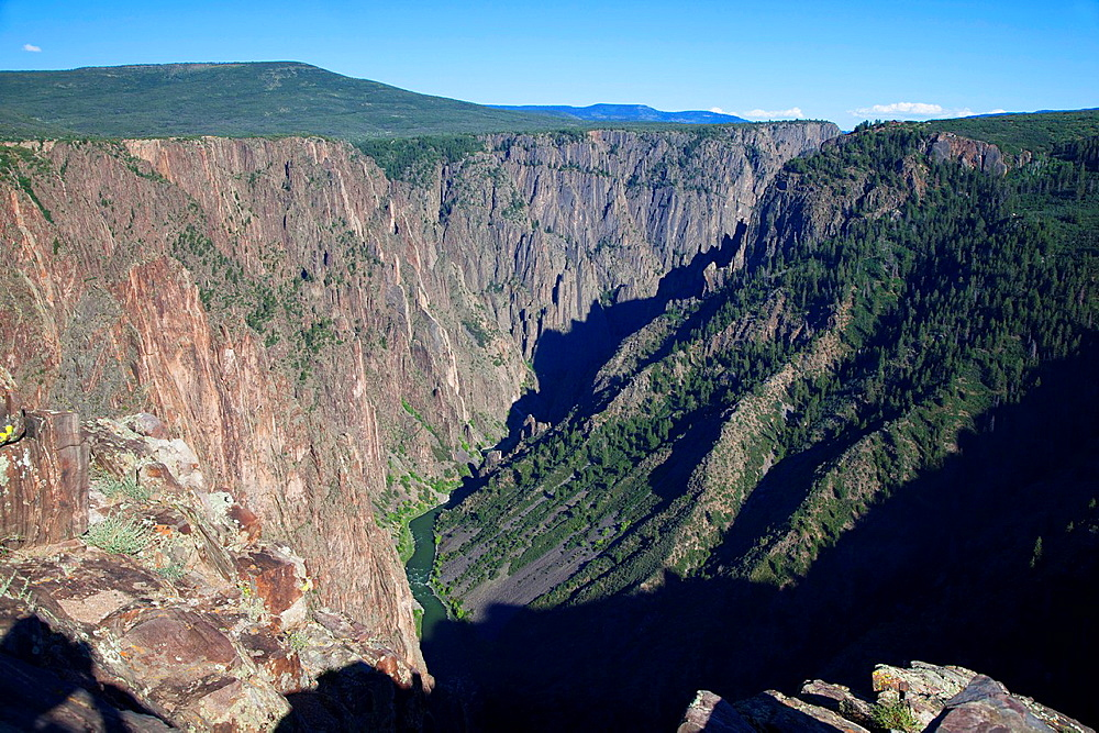 Montrose, Colorado, Black Canyon of the Gunnison National Park