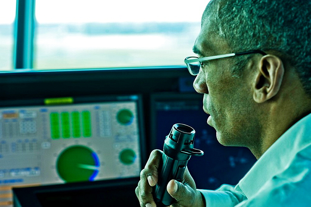airport control tower, The most recent generation Airport control tower Pointsman Sky Air Traffic