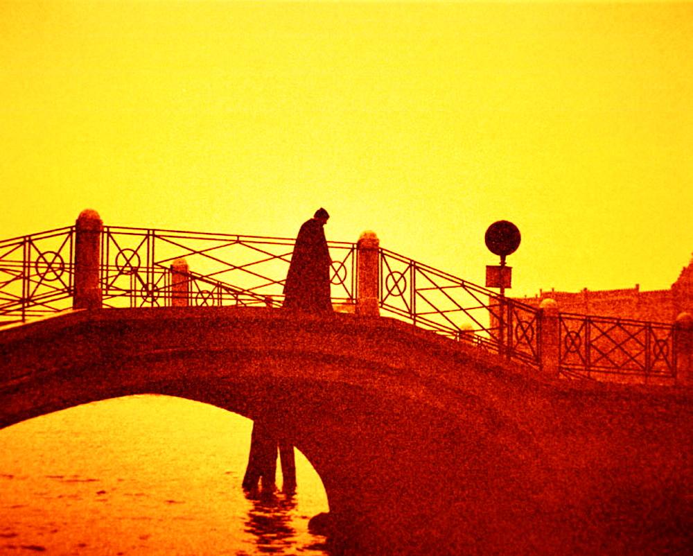 Venice, Italy - 817-3436