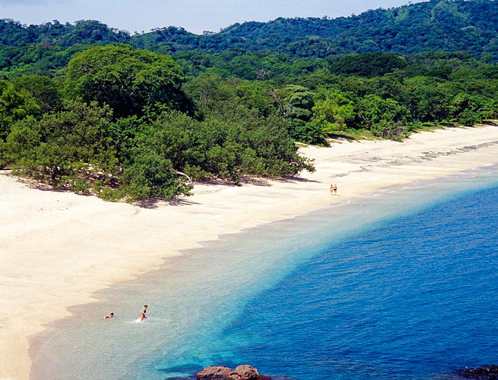 Conchal beach, Nicoya Peninsula, Costa Rica - 817-35486