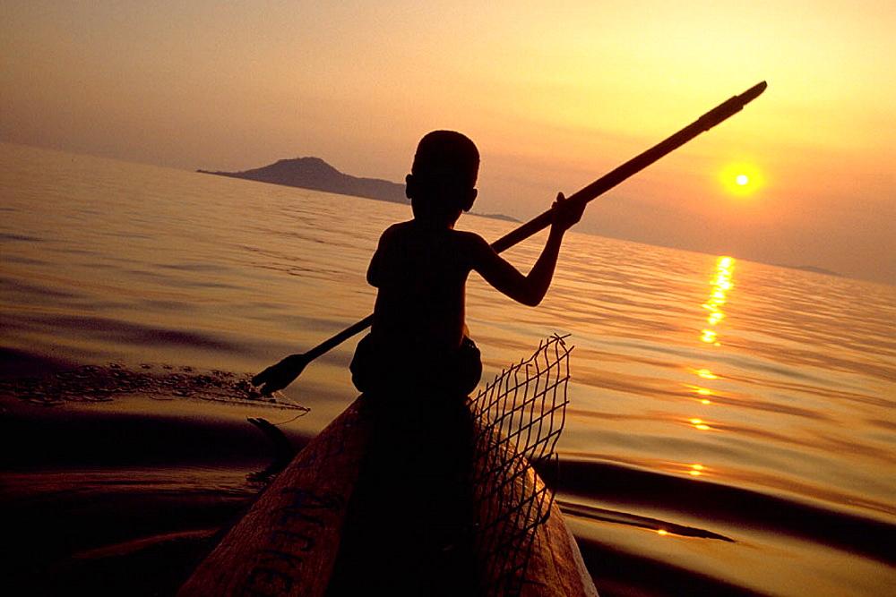 Cape Maclear, Malawi