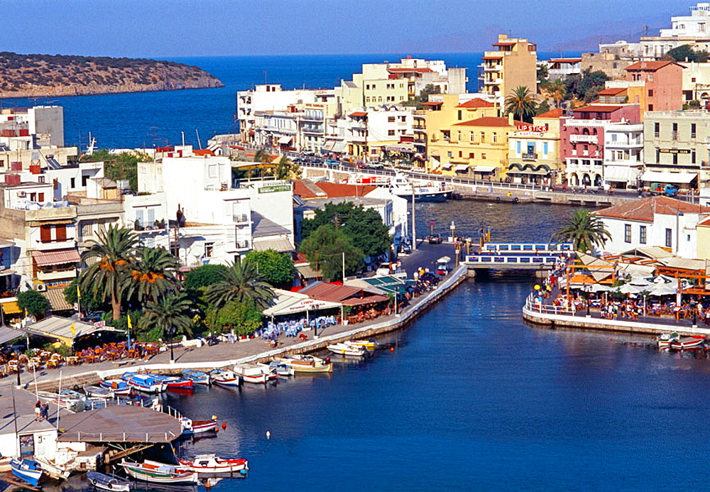 Iraklion, Crete, Greece