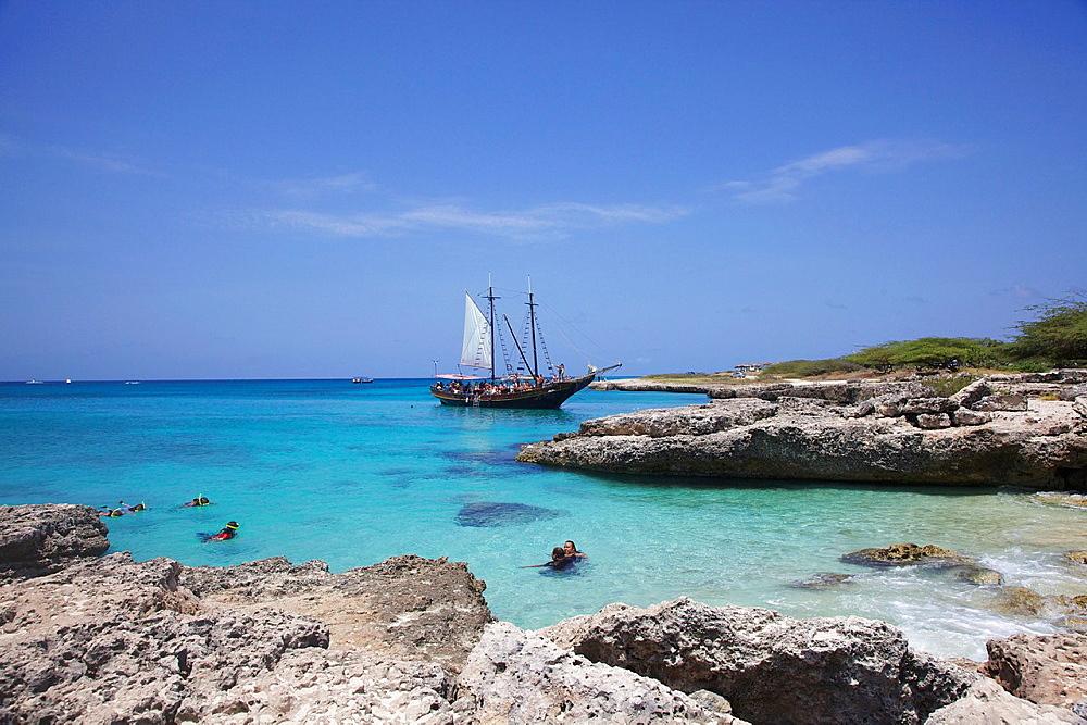 Pirate Ship of the Caribbean II