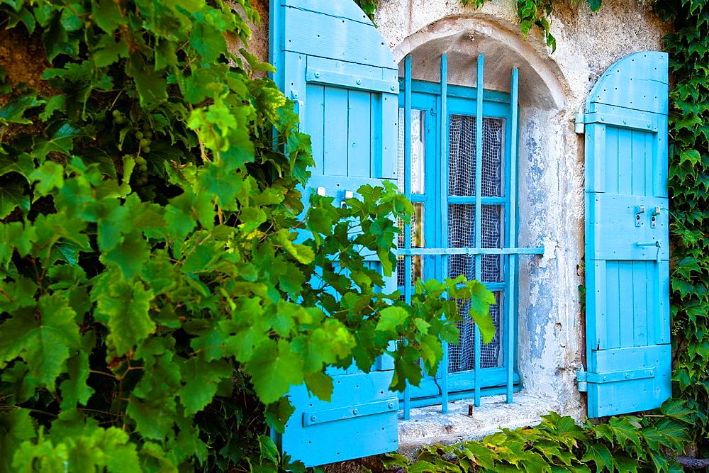 Bonnieux, Vaucluse, Provence, France