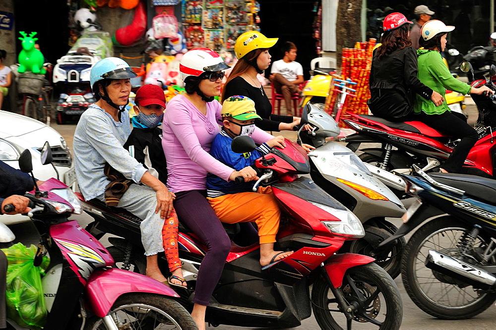Haiphong, Vietnam