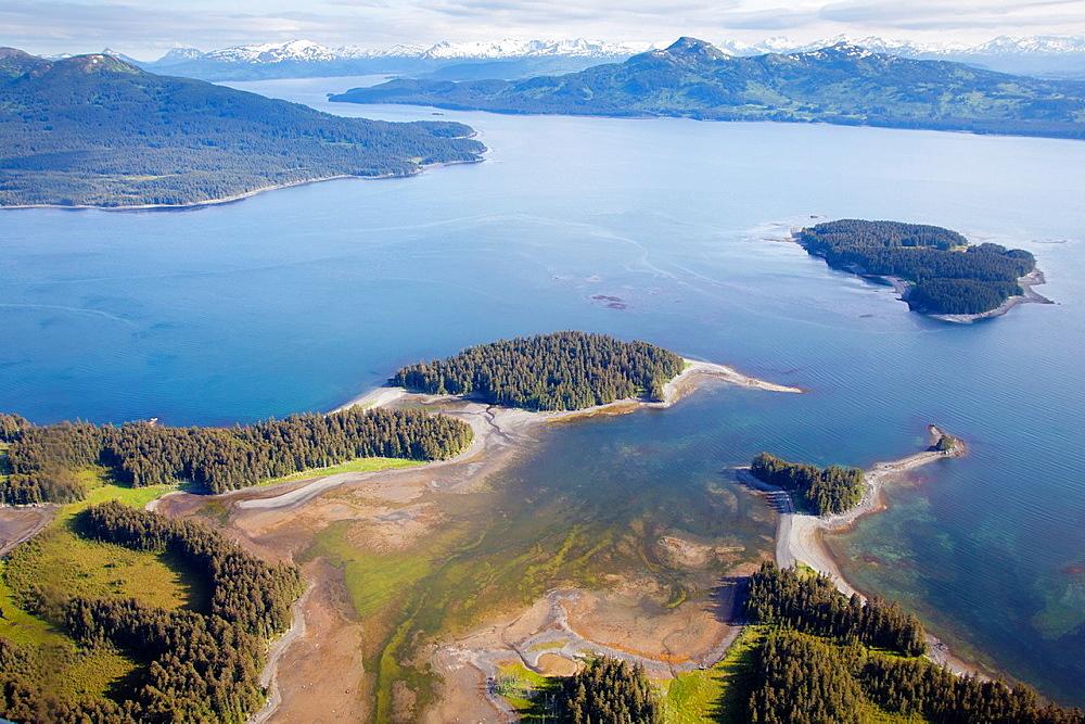Kodiak island, Alaska, USA