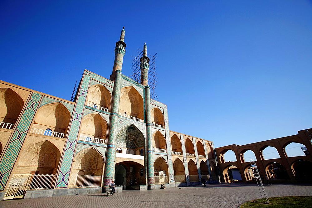 Amir Chakhmaq complex, Yazd, Iran