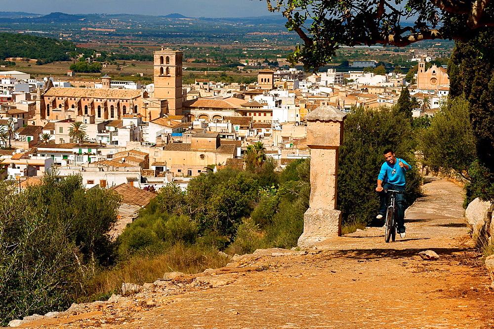 Es Calvari, Felanitx Mallorca Balearic Islands Spain