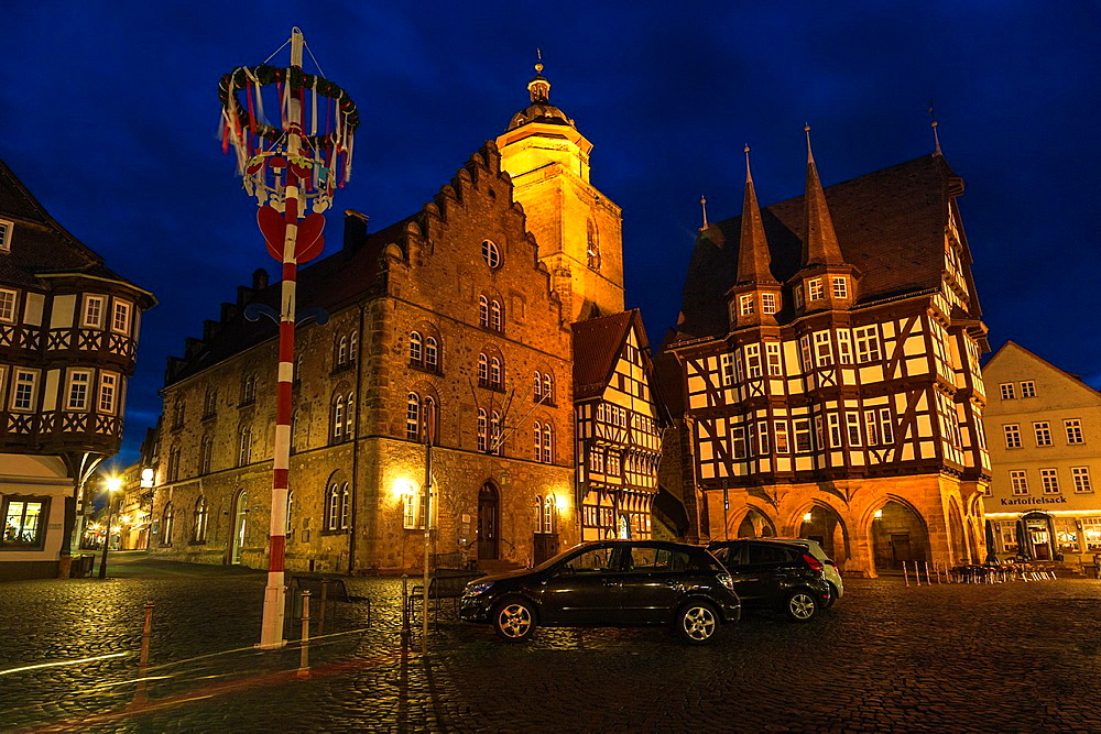 Alsfeld City