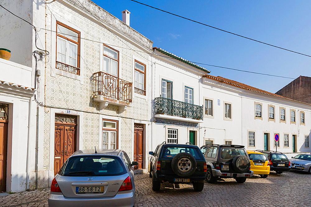 Rua Jose Bento da Silva, Sao Martinho do Porto, Alcobaca, Oeste, Leiria District, Portugal.