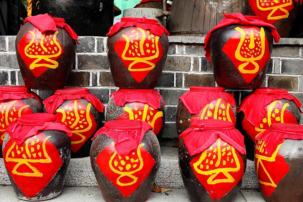 China Folk Culture Village, Shenzhen, China