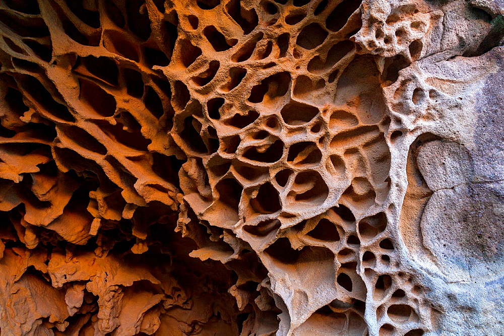 Jaizkibel, Geological formations, Cantabrian Sea, Gipuzkoa, Basque Country, Spain, Europe.