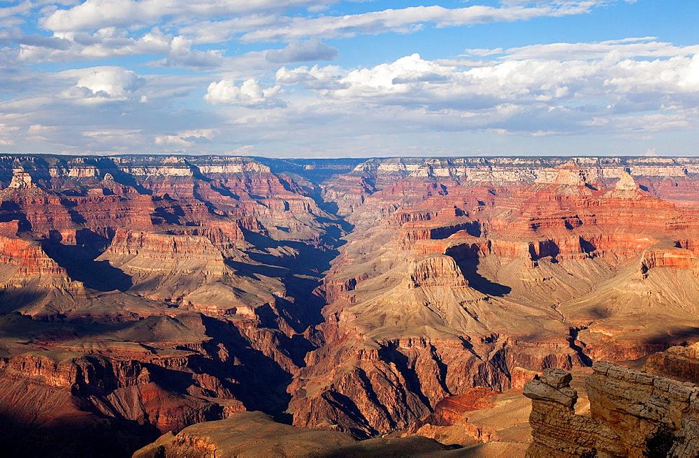 Grand Canyon NP Arizona, USA.