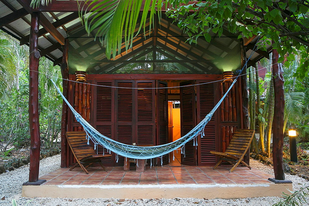 Funky Monkey Lodge, Santa Teresa, Costa Rica.