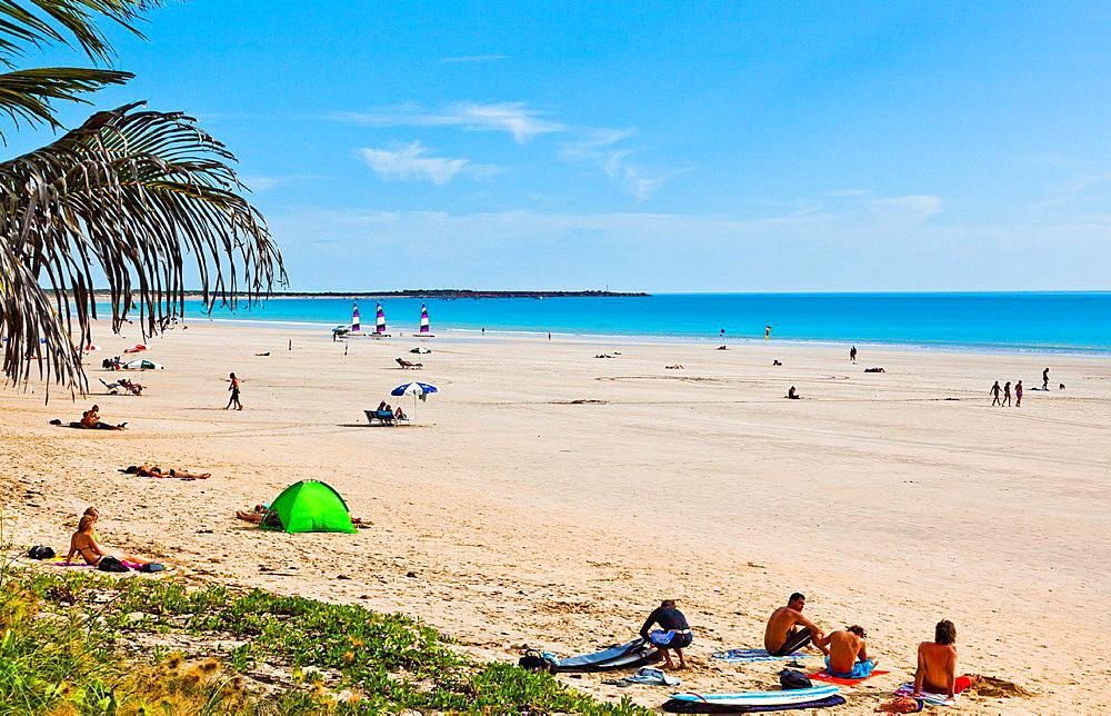 Australia, Western Australia, Broome, Cable Beach