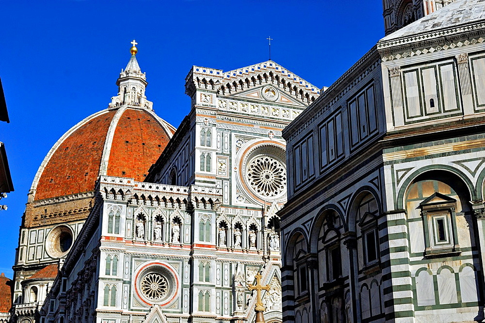 Italy, Florence, cathedral