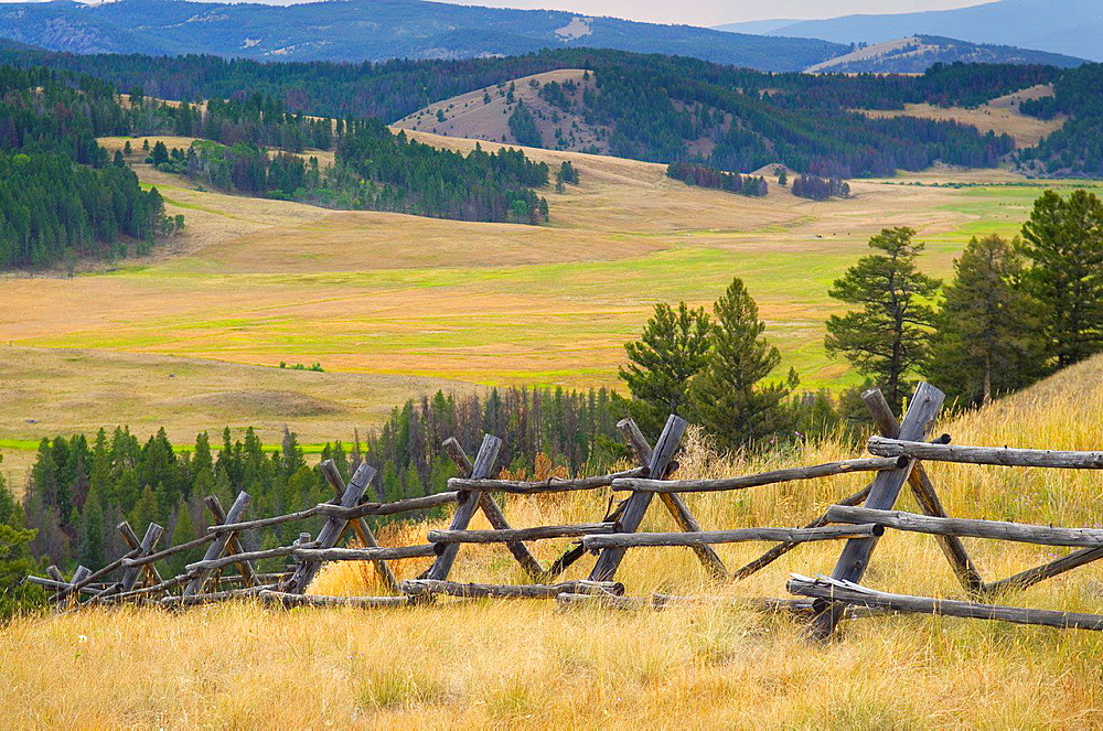 Granite County, Montana, USA