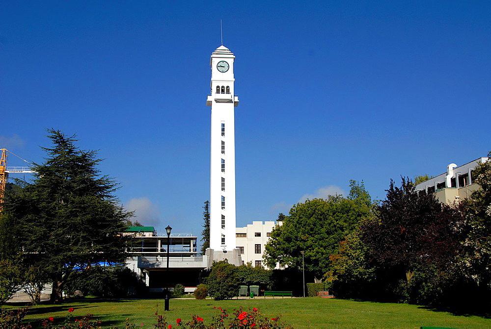 City University of Concepcion Chile