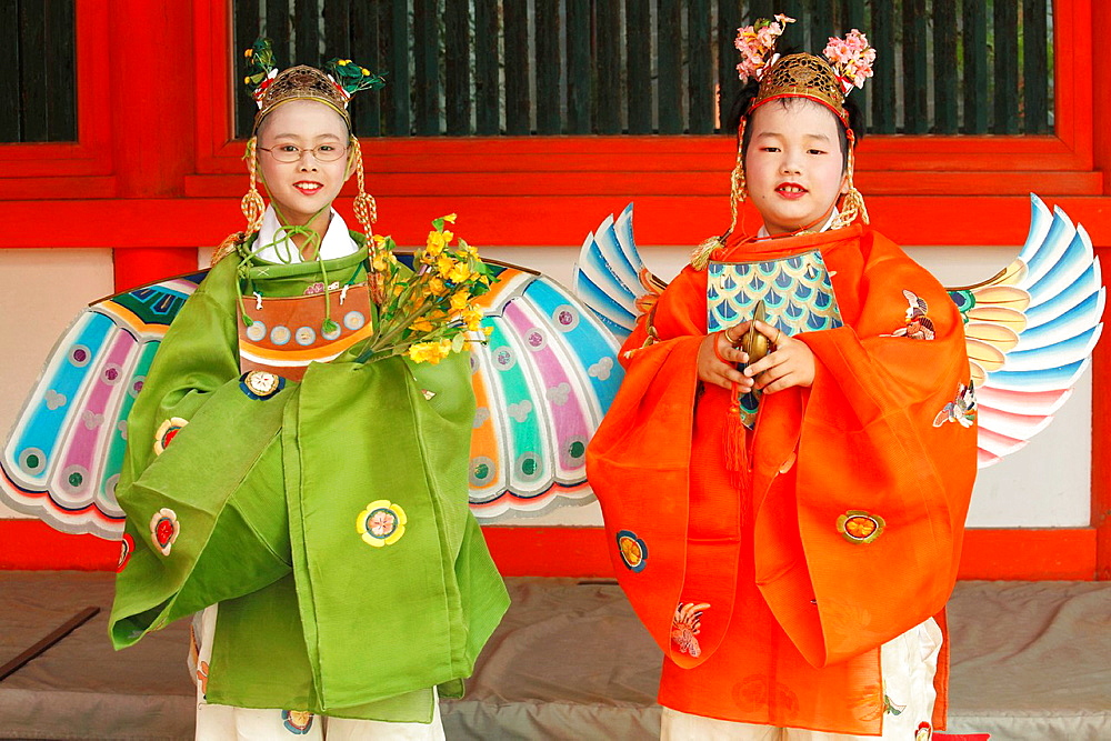Japan, Kyoto, Jidai Matsuri, festival, people, children,.
