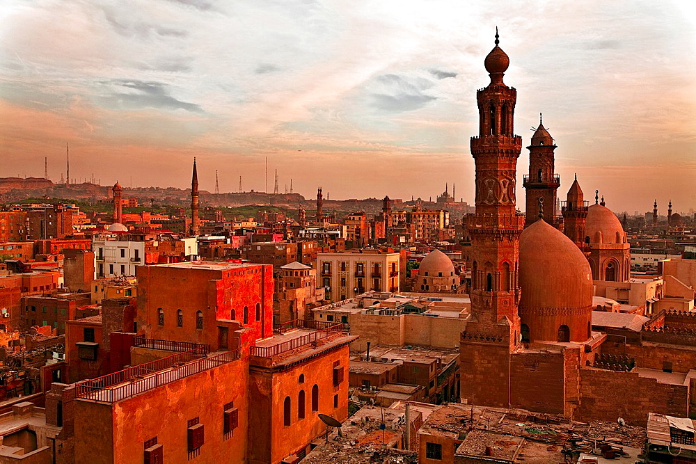 old cairo.