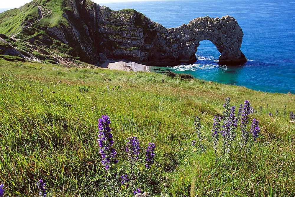Durdle Door, West Dorset, England