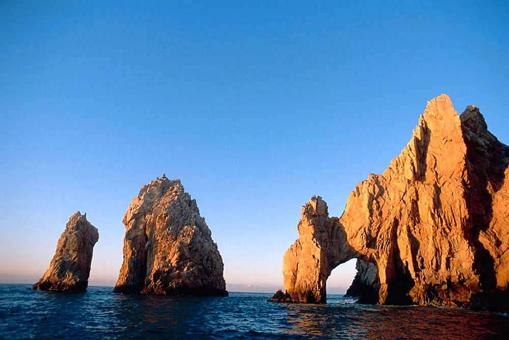 Cabo San Lucas, Los Cabos City, Baja California, Mexico.