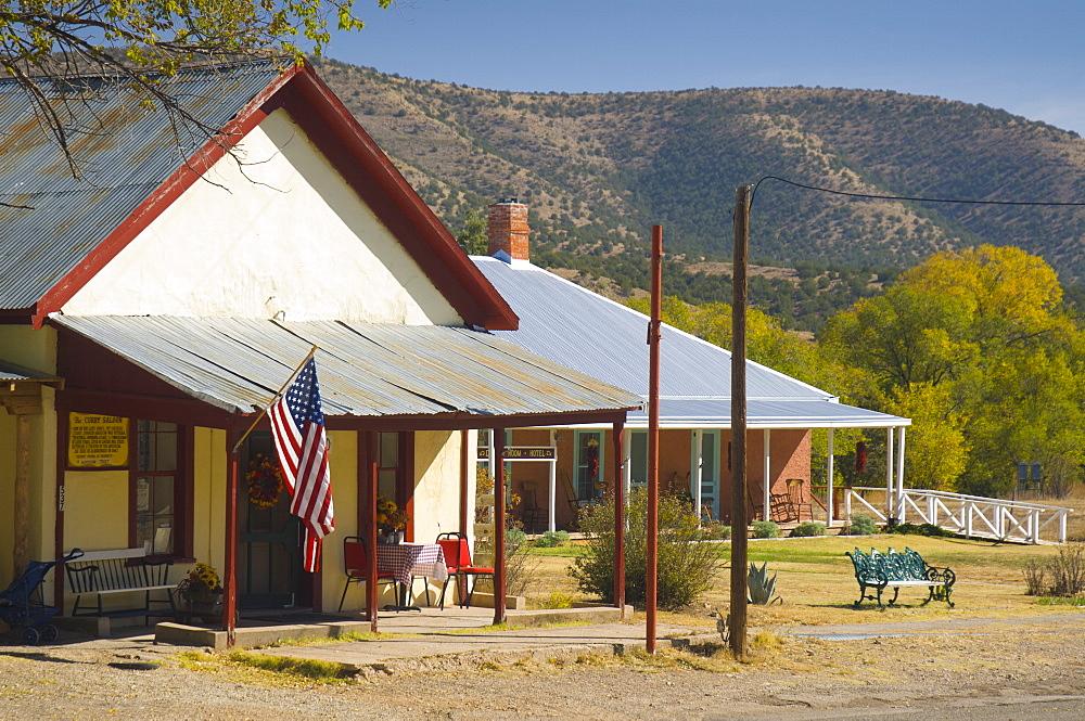 Lincoln, New Mexico, United States of America, North America