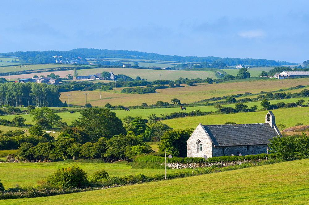 Anglesey, Gwynedd, Wales, United Kingdom, Europe