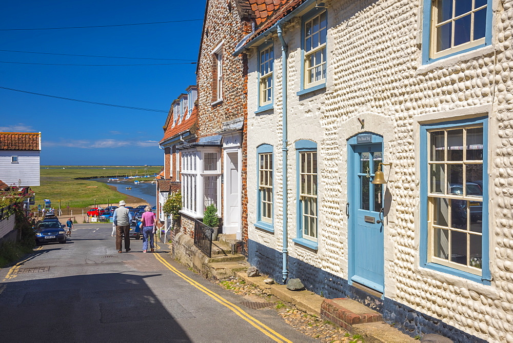 Blakeney, North Norfolk, Norfolk, England, United Kingdom, Europe