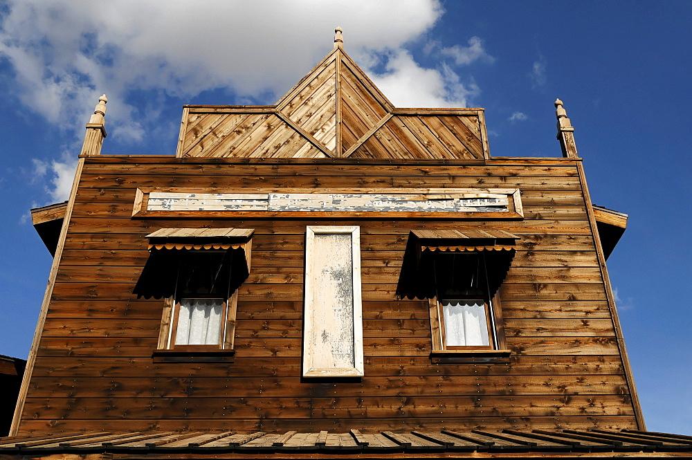 Calico Ghost Town, Yermo, California, USA, North America