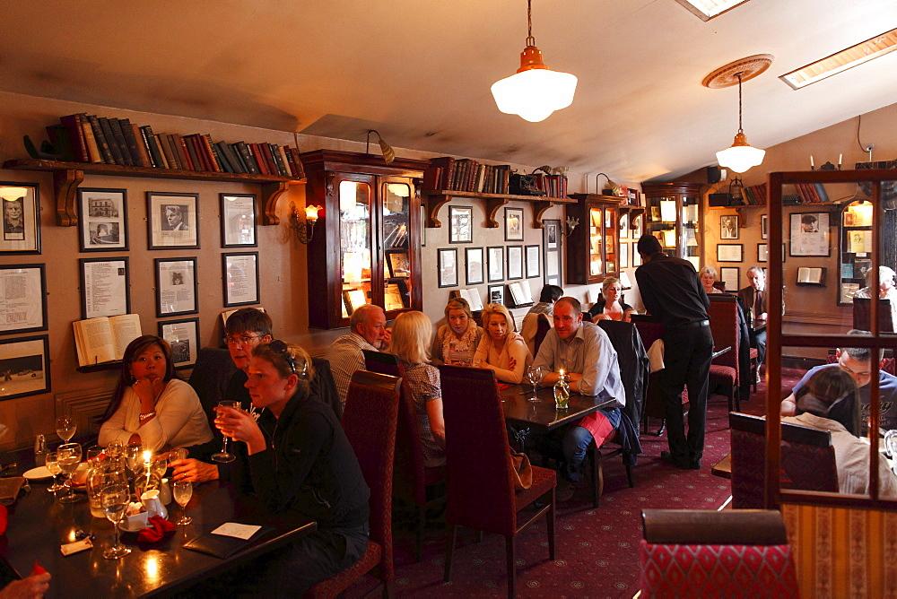 The Wicklow Heather Restaurant, Laragh, County Wicklow, Republic of Ireland, British Isles, Europe