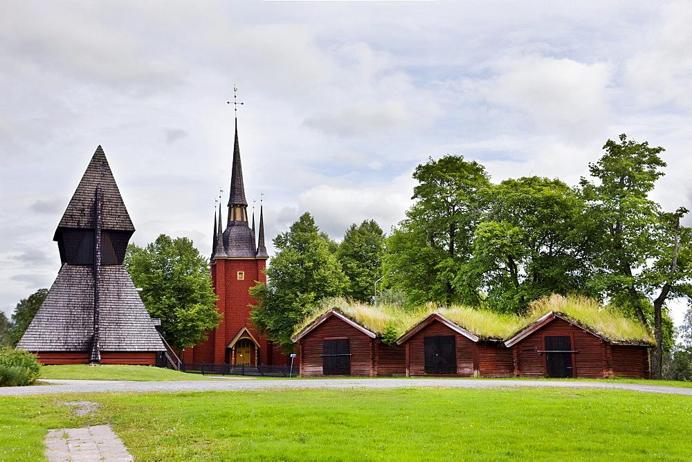 Kopparberg, Sweden, Scandinavia, Europe