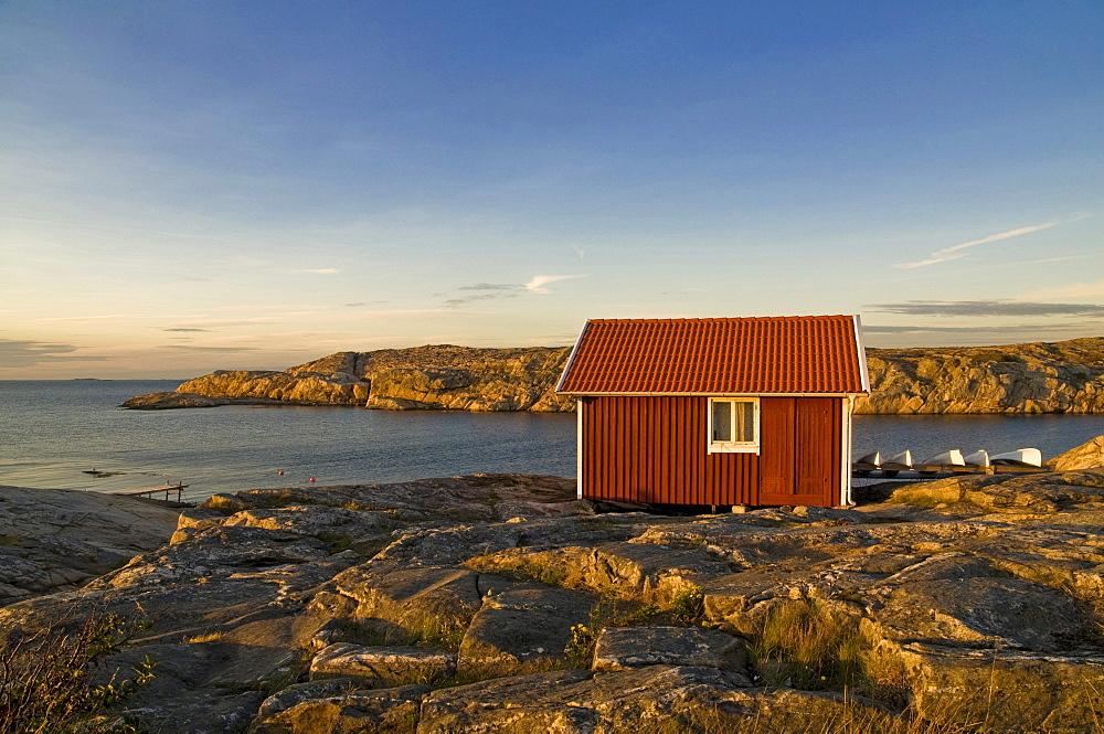 Smoegen, Bohuslaen province, Sweden, Scandinavia, Europe